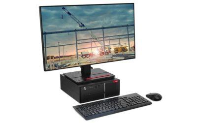 Mini PC Fixe