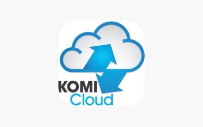Komi Cloud solution Konica -Develop